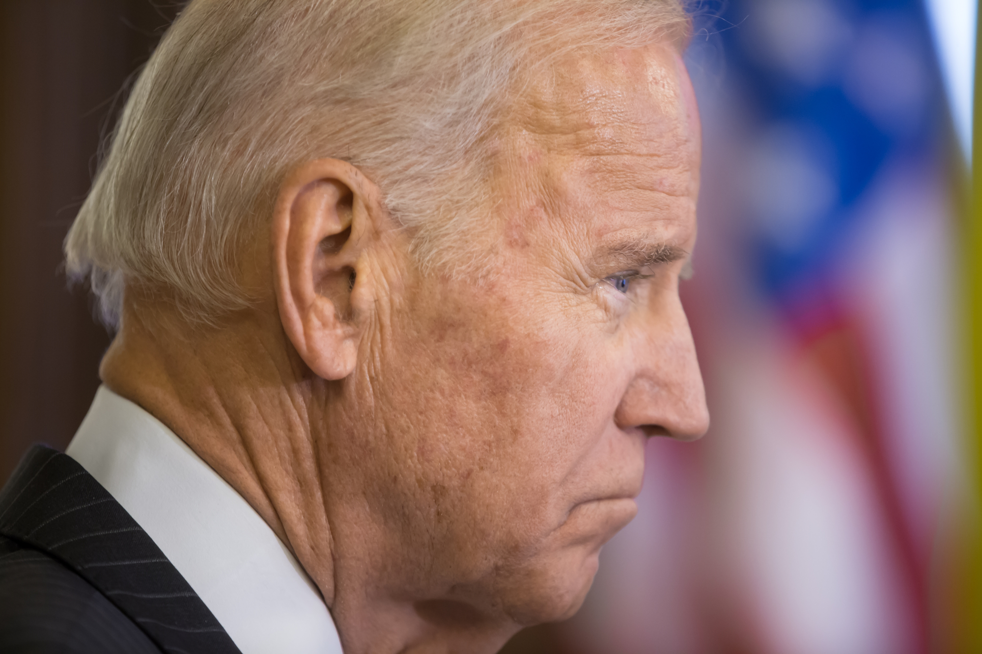 Image for The Biden Administration's Bully Tactics